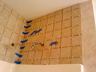 Inspired Remodeling Tile Sullivan Terre Haute Indiana