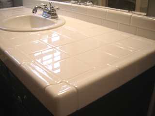Tile Countertops ...
