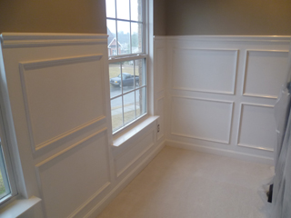 Wainscoting Near Window on accessories windows, bar windows, fireplace windows, crown molding windows, siding windows, stucco windows,