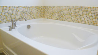 bathroom glass tile tub. This  Inspired Remodeling Tile Bloomington Indiana Surrounding