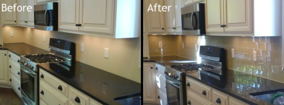 daltile glass tile backsplash tips for using glass tile