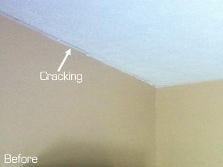 Inspired Remodeling Tile Bloomington Indiana Surrounding - Cracked tile foundation problem
