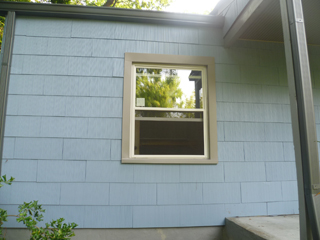 Inspired remodeling tile bloomington indiana for Gaf cement siding