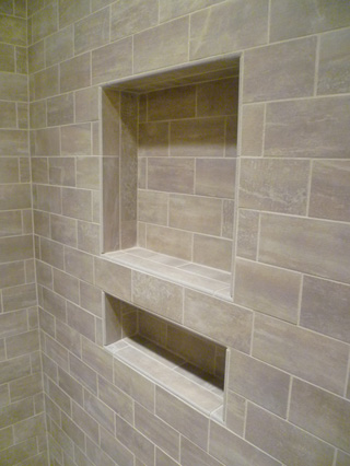 Shower Installation Contractor Amazing In South Bloomington