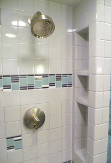 Kerdi Shower Niche Installation Video