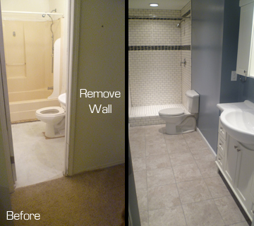 Inspired Remodeling & Tile | Bloomington, Indiana ...
