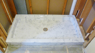 Cultured Marble ...