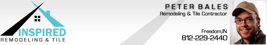 Inspired Remodeling Tile Nashville Logo