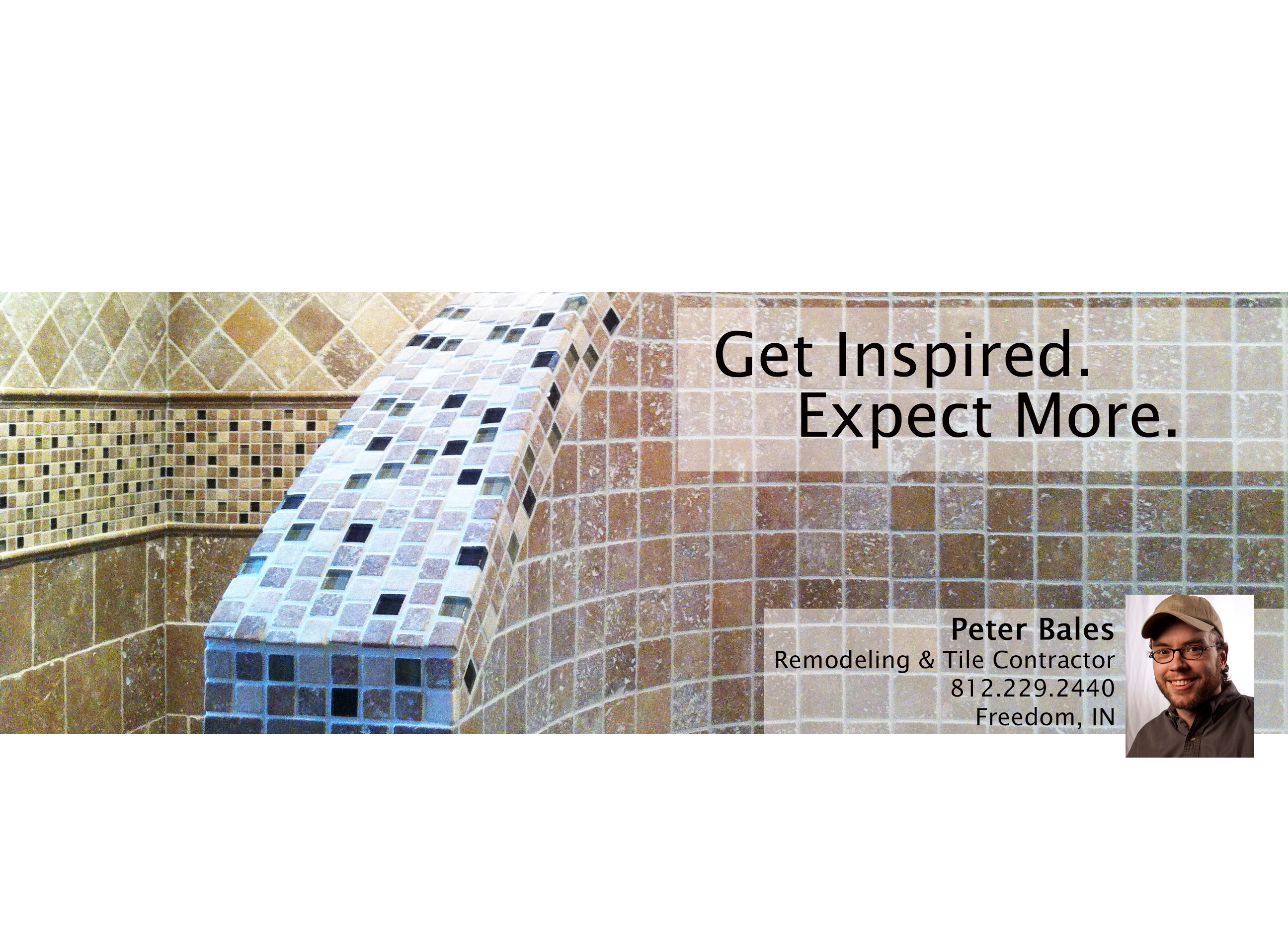 Inspired Remodeling Tile Bloomington Indiana Surrounding - Bathroom remodeling bloomington in